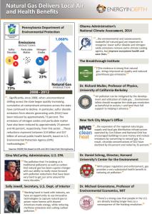 natural gas air benefits