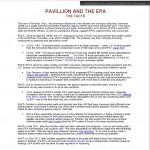pavillion-fact-sheet