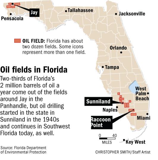FloridaOilFields