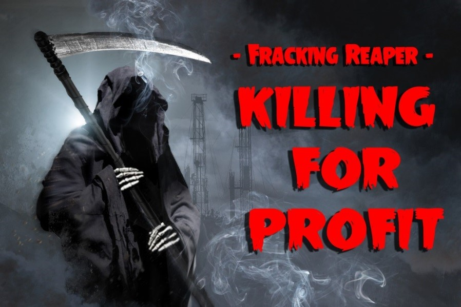 FrackingReaper