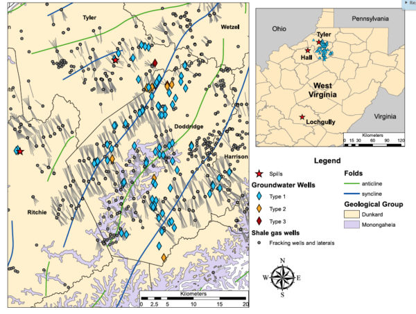 an analysis of the bally groundwater contamination Public health assessment for bally groundwater contamination, bally, berks county, pennsylvania, region 3 cerclis no pad061105128 final report.
