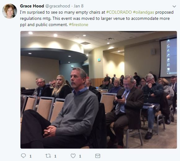 What You Should Know About Last Week's COGCC Meeting